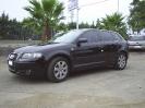 Audi A3 Sporback