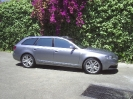Audi A4 SW - Alu chrome