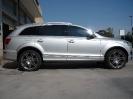 Audi Q7 - Argento