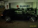 BMW 320 Sw