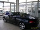 BMW 630i Cabrio