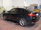 BMW X6 Nera