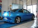 Fiat Coupe Blu