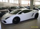 Lamborghini Gallardo LP560-4 - Alu Crome