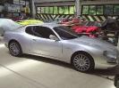Maserati Argento