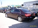 Mercedes Classe E 350 - Berlina - Panther 5