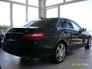Mercedes Classe E 350 Berlina dal 2008 - Panther 20