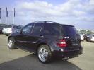 Mercedes Classe ML dal 2005