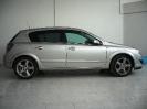 Opel Astra 5 Porte Argento