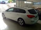 Opel Astra Caravan - Bianca