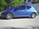 Peugeot 207, 3 Porte