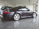 Porsche Carrera Grigia
