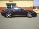 Porsche Carrera Nera 2