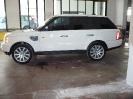 Range Rover Sport Bianca