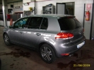 Volkswagen - Golf 6