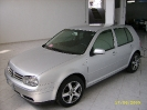 Volkswagen Golf 4 - Chrome Reflex