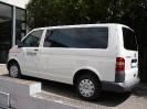 Volkswagen Trasporter T5 Bianco